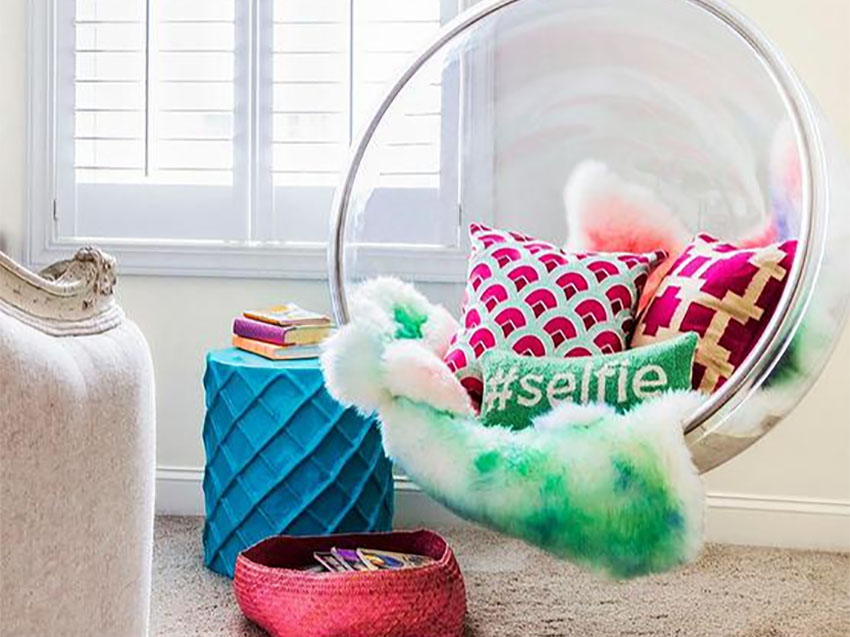 6 Incredible Teen Girl's Room Decor Ideas!
