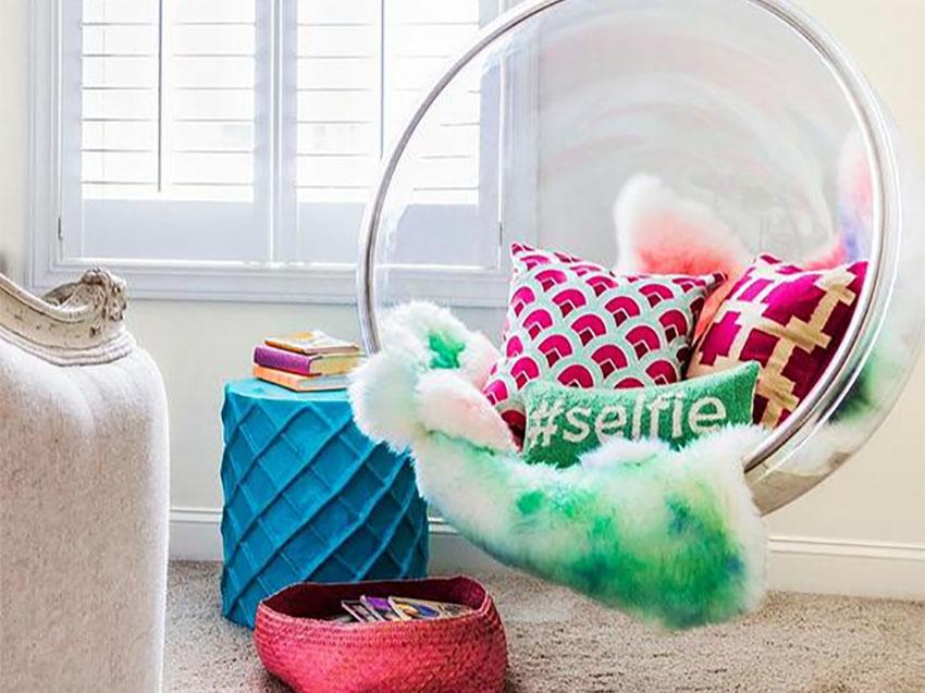 6 Incredible Teen Girl's Room Decor Ideas!