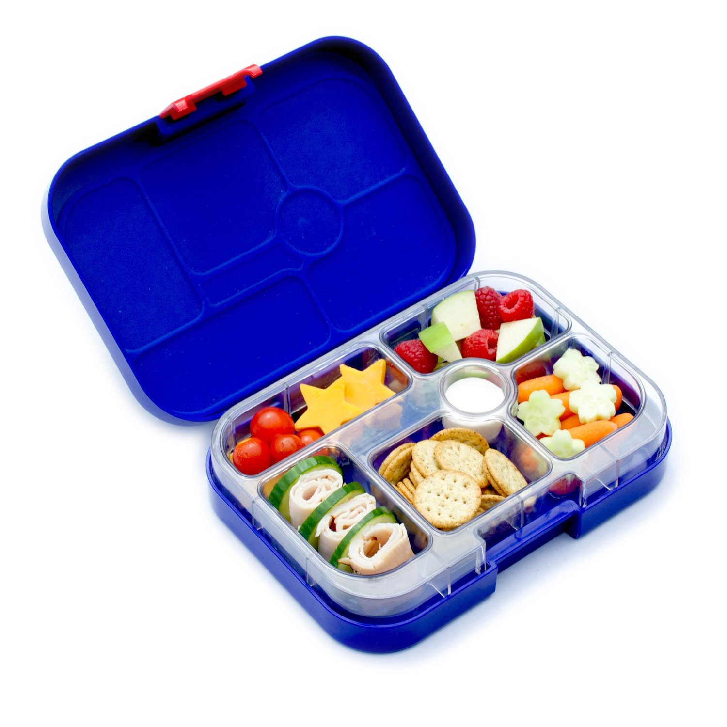 Make sure to choose the perfect lunchbox! It needs to be well-insulated and leak-proof.