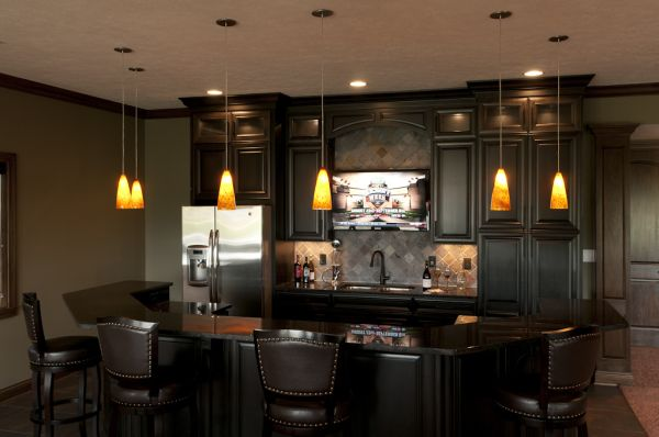 9 incredible bar additions you need in your basement