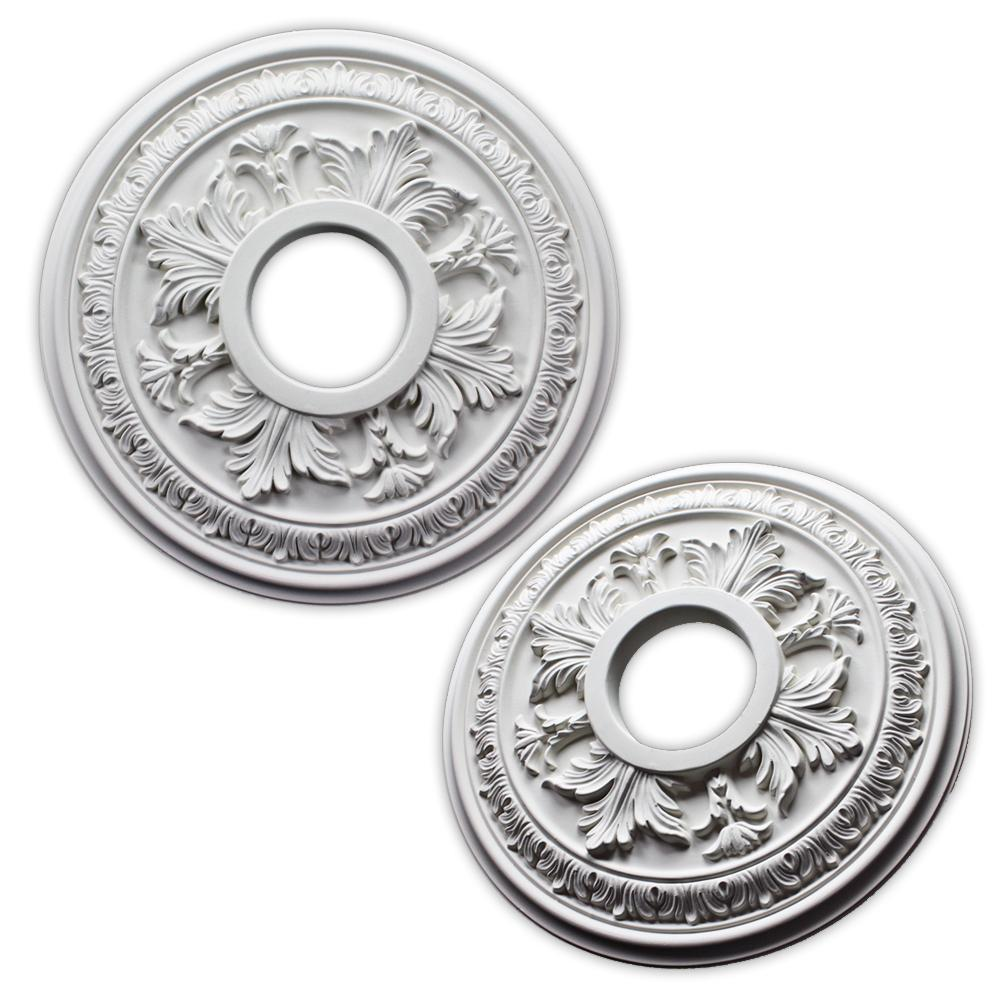 http://www.overstock.com/Home-Garden/Acanthus-15.5-inch-Ceiling-Medallion/5556301/product.html