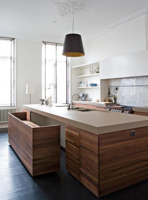 hidden-bench-kitchen-island