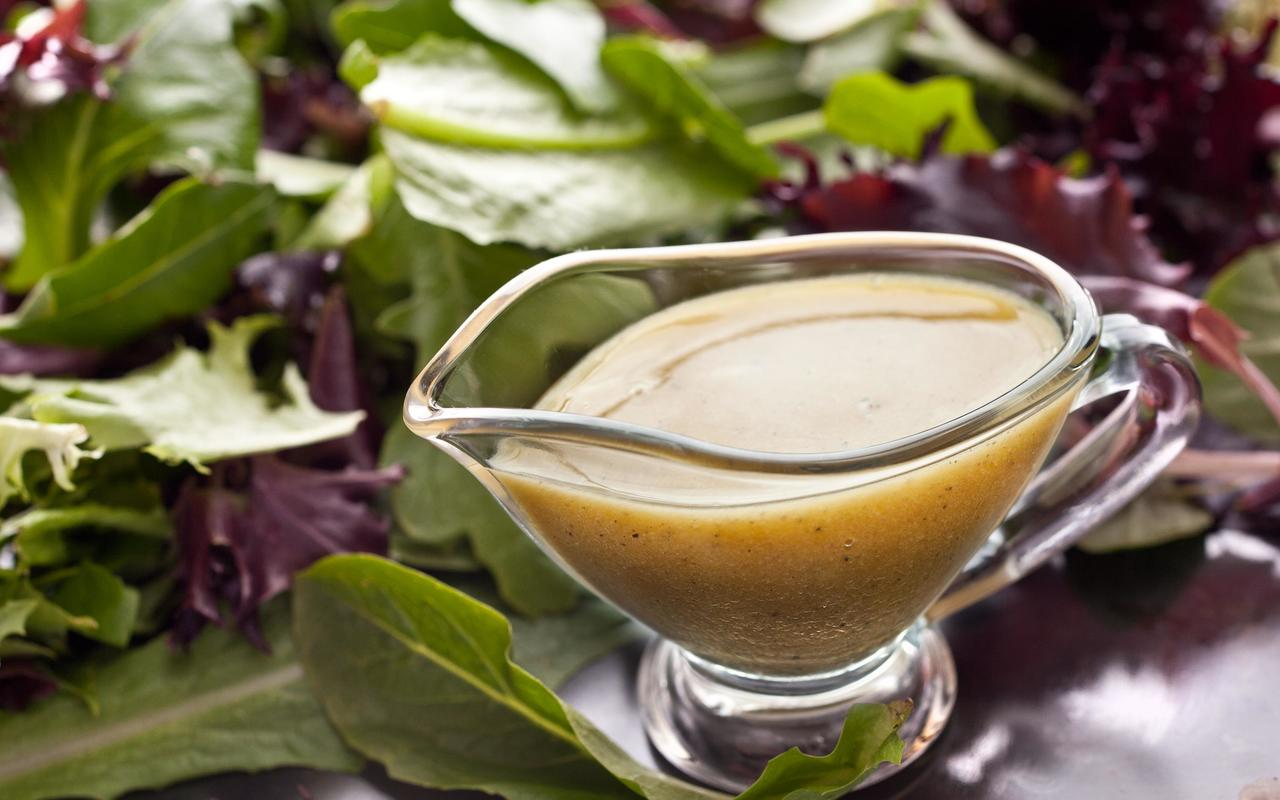 http://www.chowhound.com/recipes/dijon-vinaigrette-10661