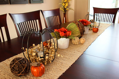 Best Colors Palettes for all Your Fall Decorating!