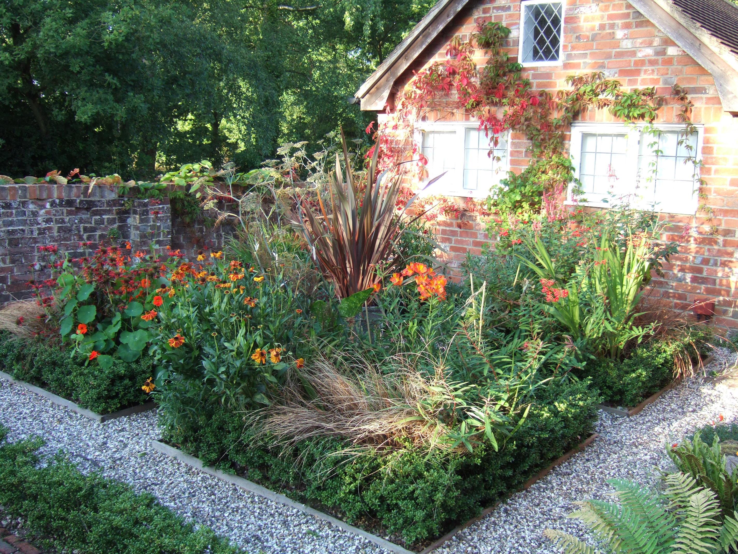 Spring Gardening Checklist