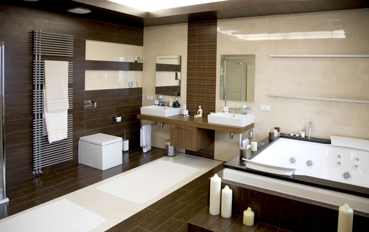 Bathroom remodeling costs estimates and ideas wisercosts for Bathroom contractors