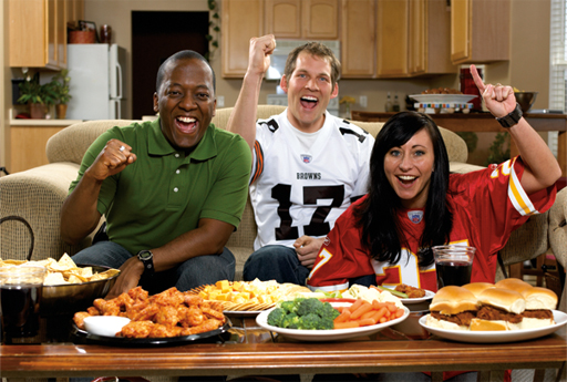 Throwing the Staggering Super Bowl Party Bash!