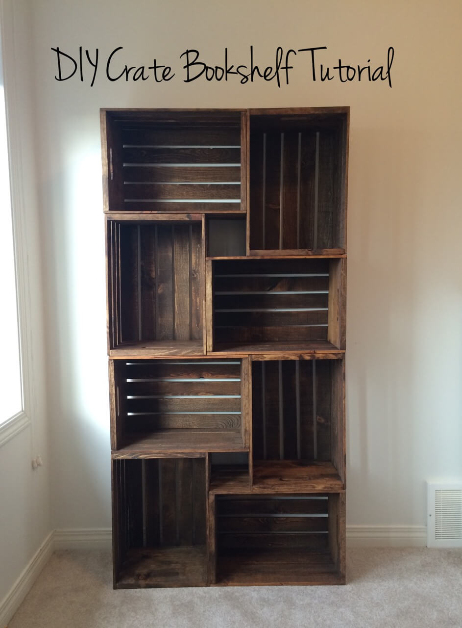 Update Your Interior Decor with these Unique Bookcases
