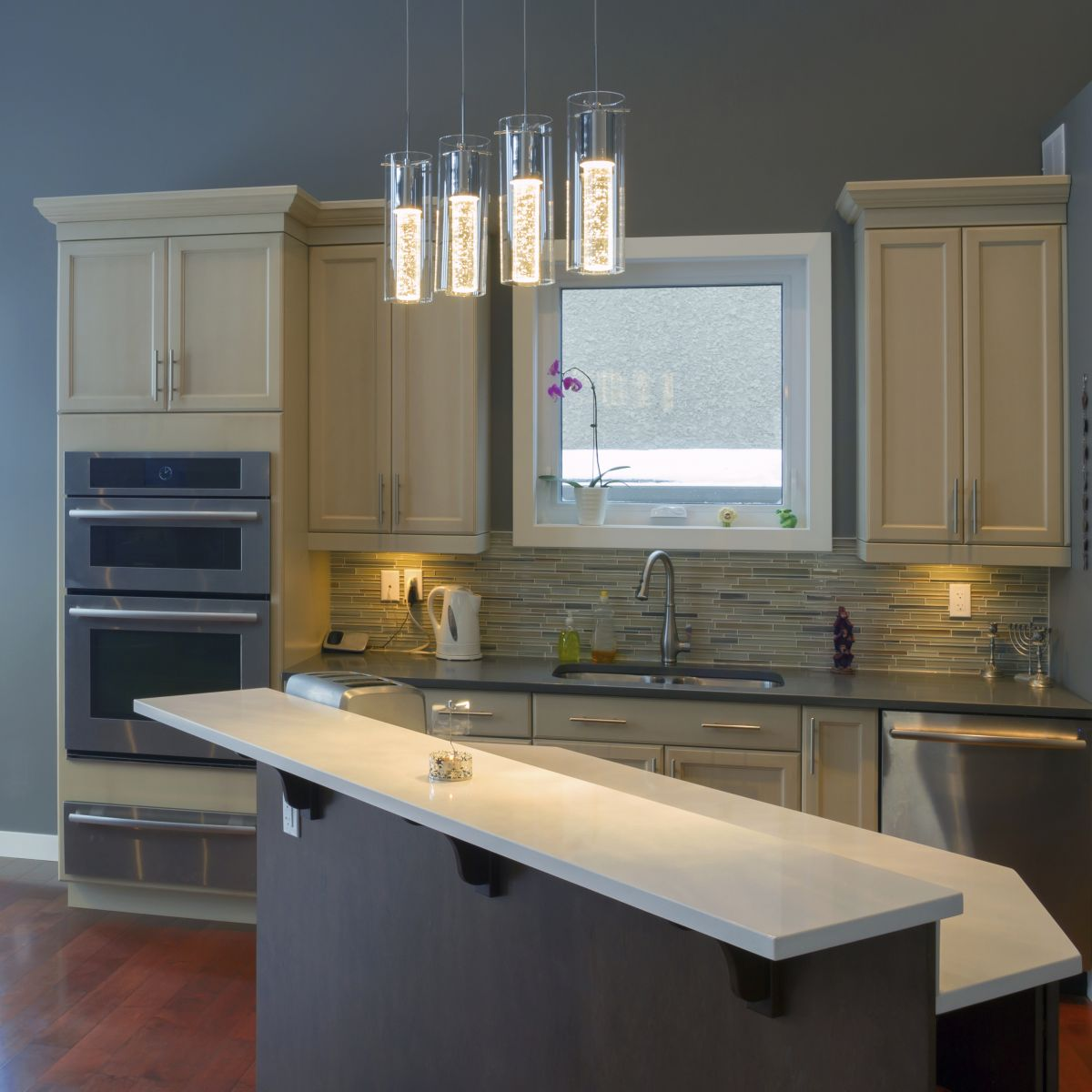 Kitchen Cabinets Refacing Costs Average: How Much Does Kitchen Cabinet Refacing Cost?