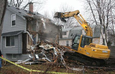 Helpful Tips to Save Money on Your Demolition Project