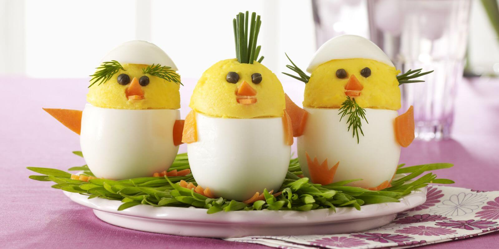 3 Creative DIY Ways to Celebrate Easter