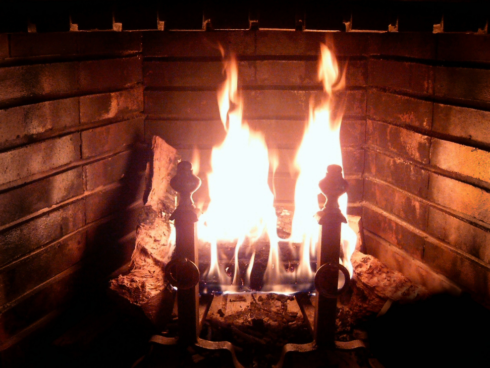 Fireplace Cleaning Tips You'll Need this Fall