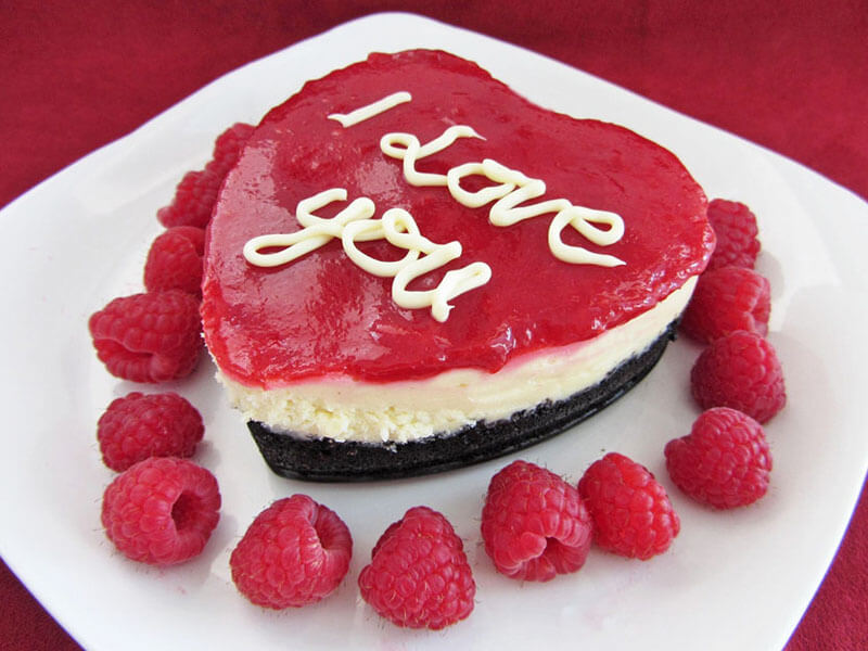 7 Ways to Make Heart-Shaped Food for Valentine's Day