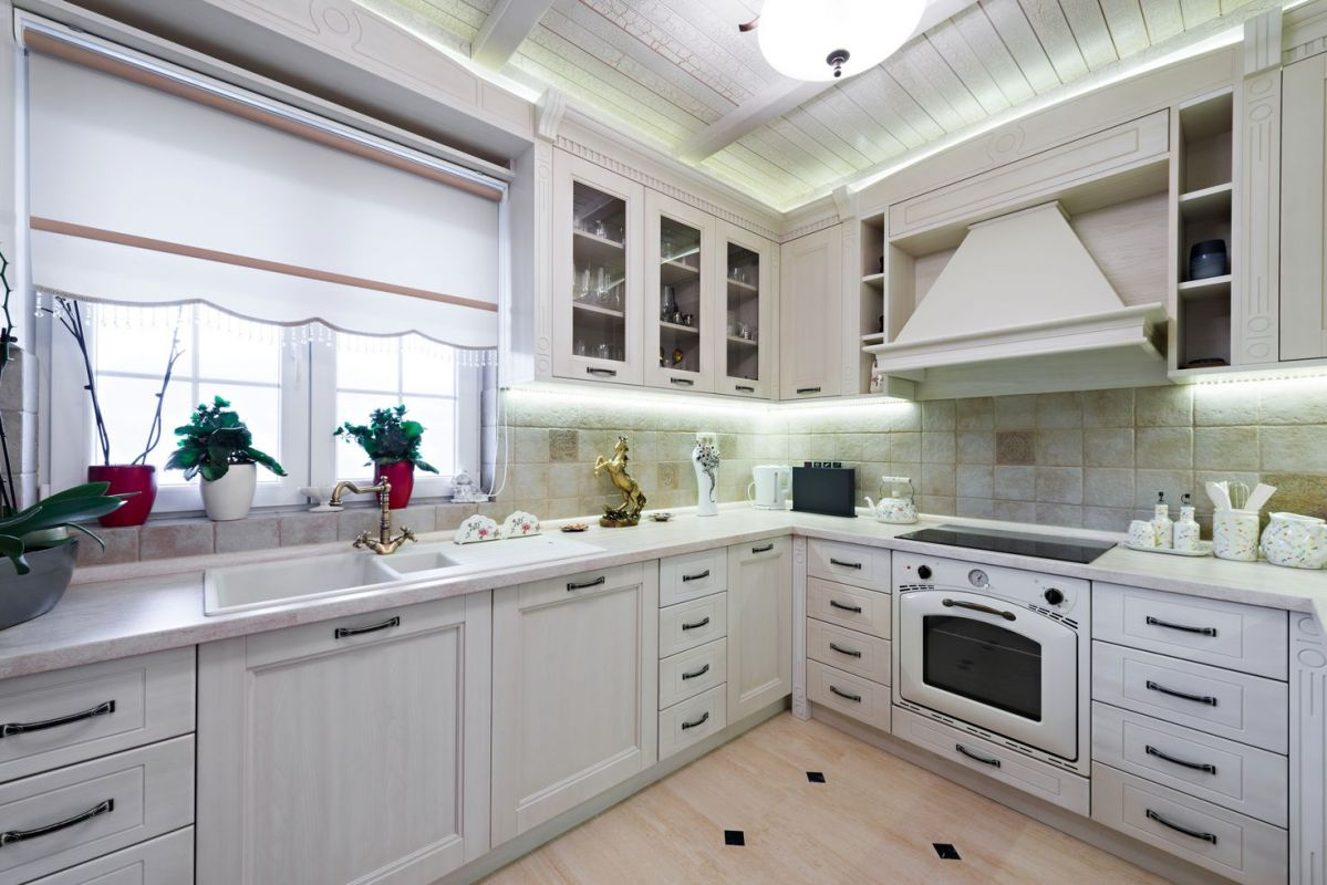 Get Cooking on a Budget Friendly Kitchen Remodel