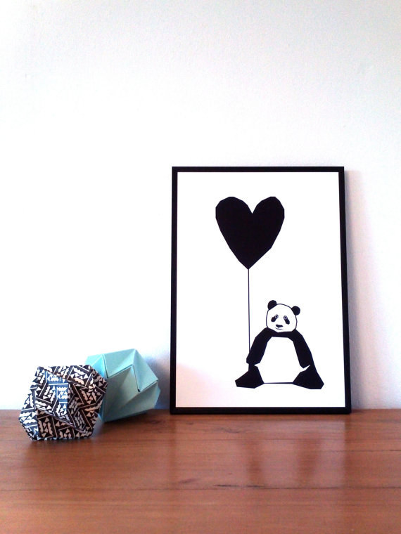 6 Adorable Things Every Panda Lover Needs in Their Home