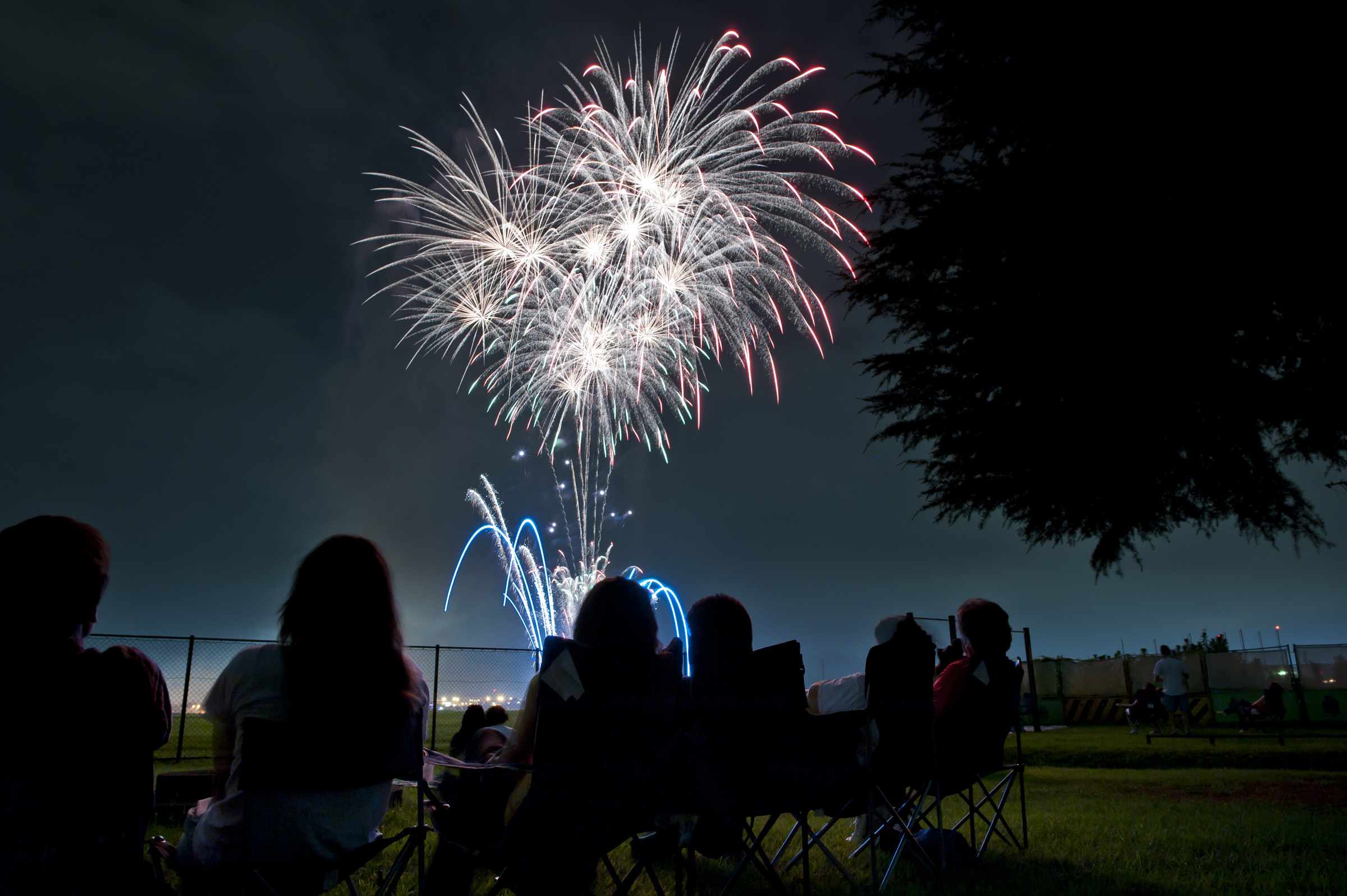 The Essential 4th of July Fireworks Safety Guide