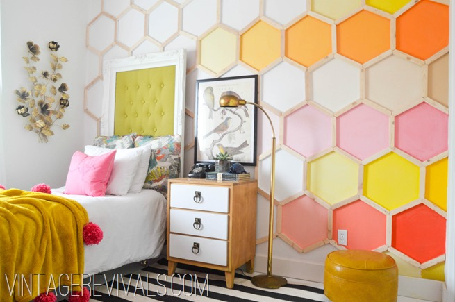 5 Inexpensive Ways to Decorate your Bedroom