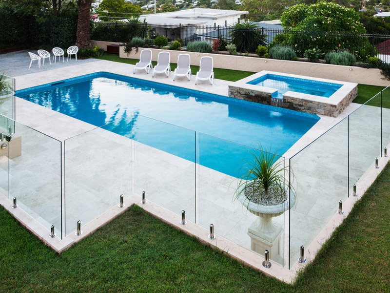 Should You Get an Above Ground or In-Ground Pool?