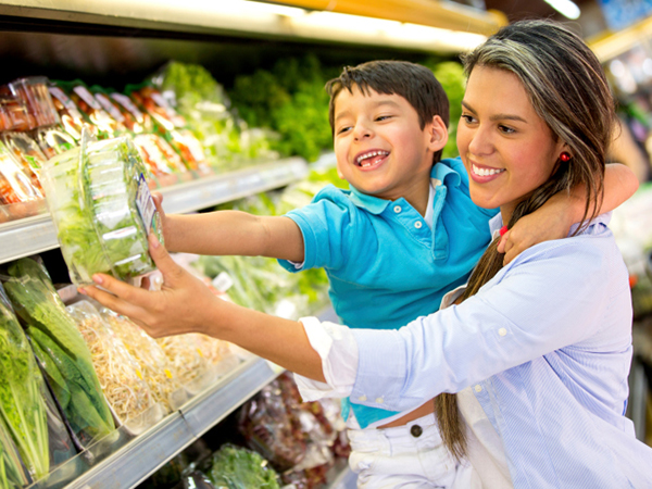 Click here for some great ideas on making healthy and delicious back-to-school lunches for your kids!