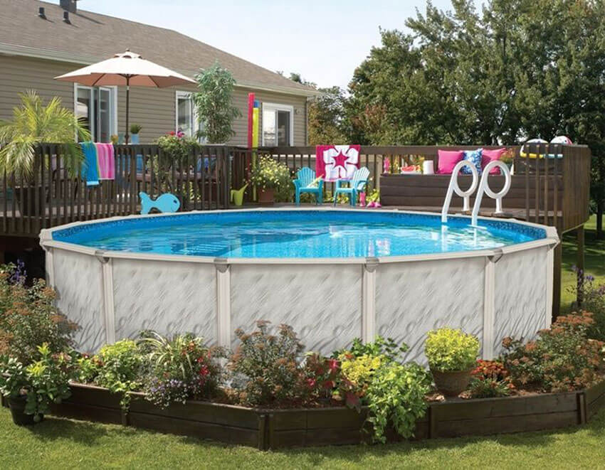 Find out what steps you need to take in order to successfully close your above ground pool.