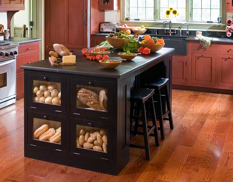 bread-storage-kitchen-island