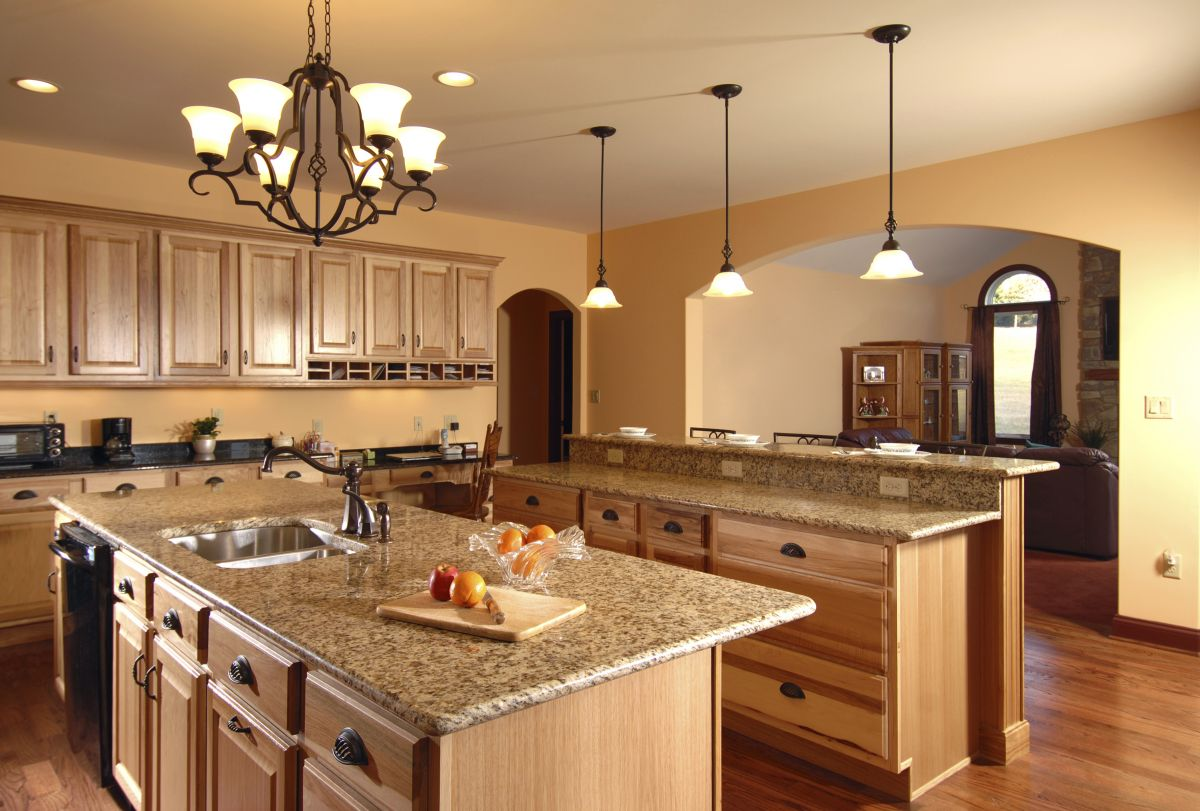 The 3 Best Countertops for Your Kitchen