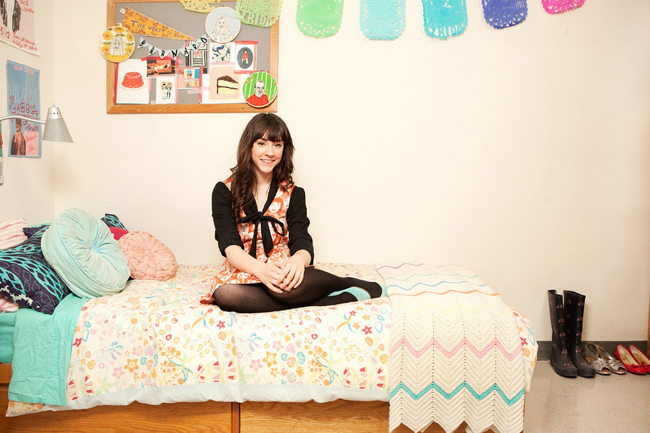 Dorm Sweet Dorm! 5 Super Cool Dorm Room Ideas