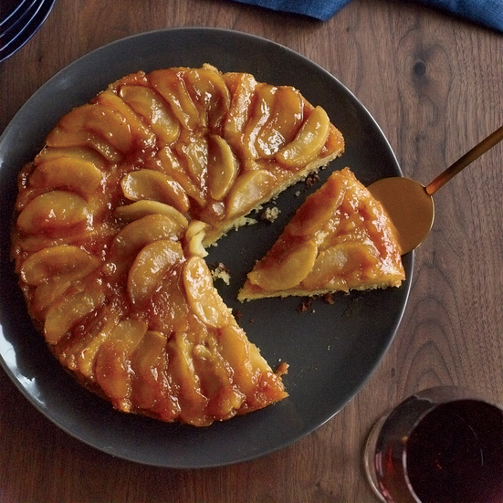 5 Autumn Apple Recipes You'll Fall In Love With