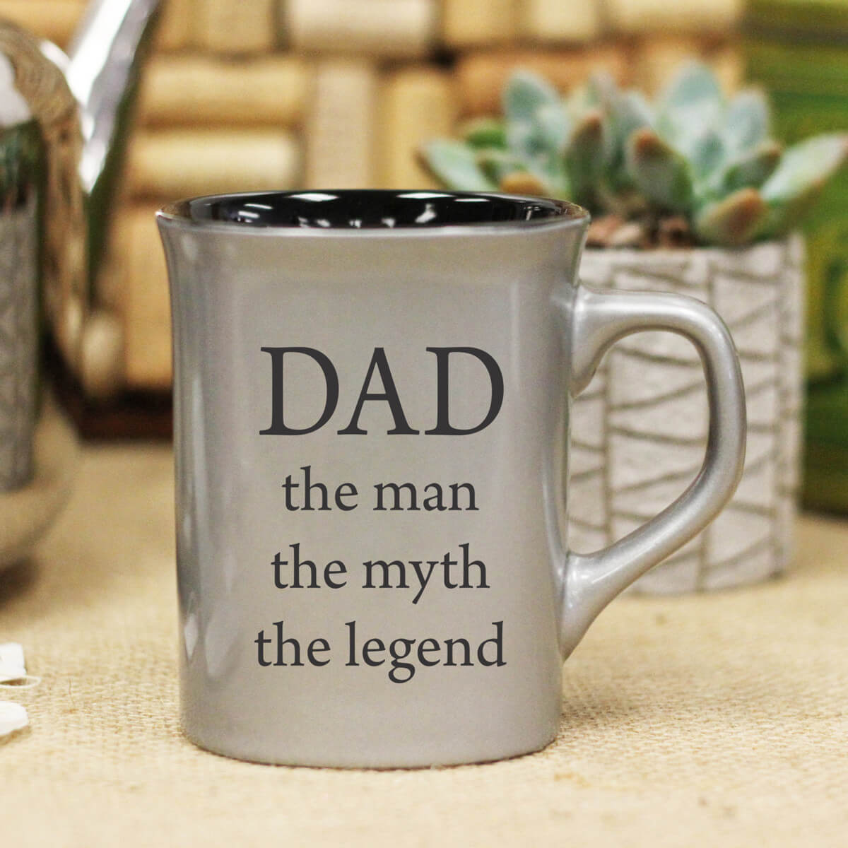 Gift your dad something special this father's day