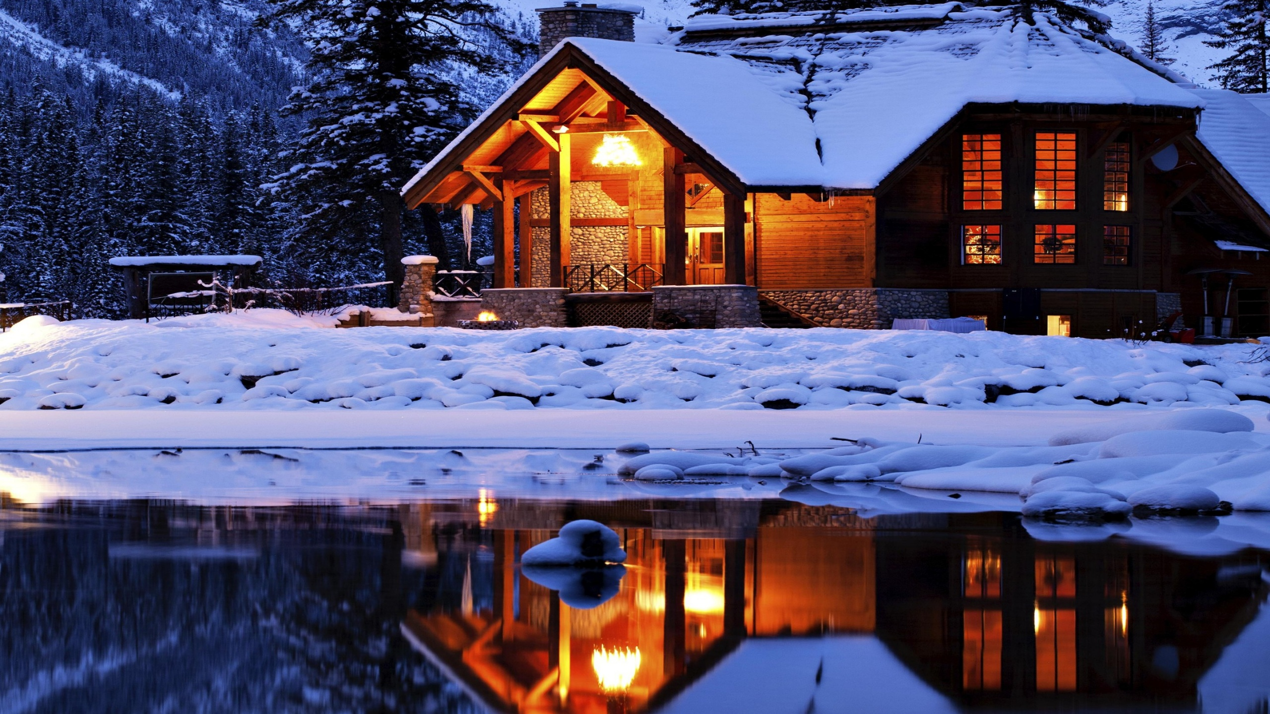 Winterizing Your Home from Bottom to Top