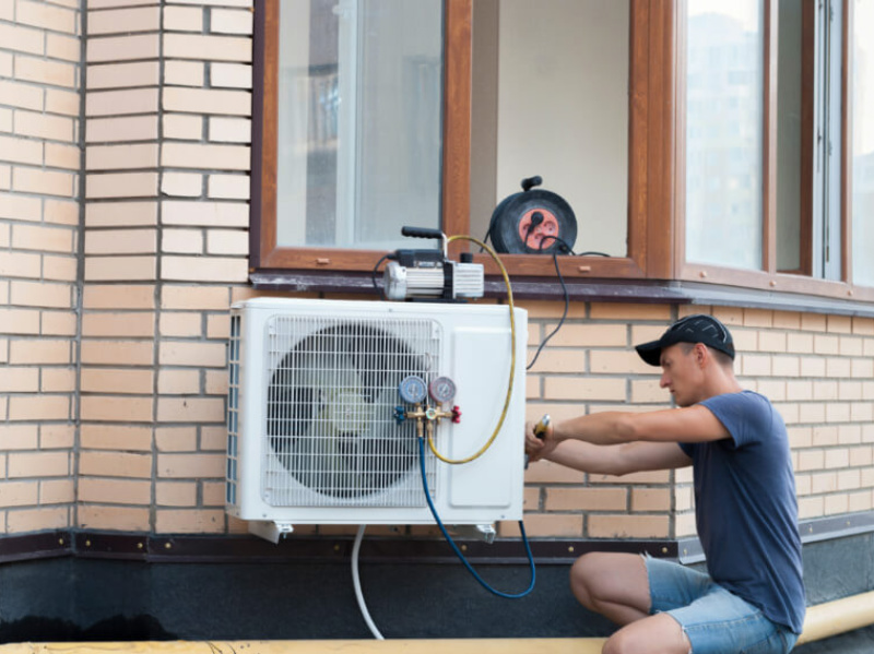 How Much Does AC Unit Repair Cost?