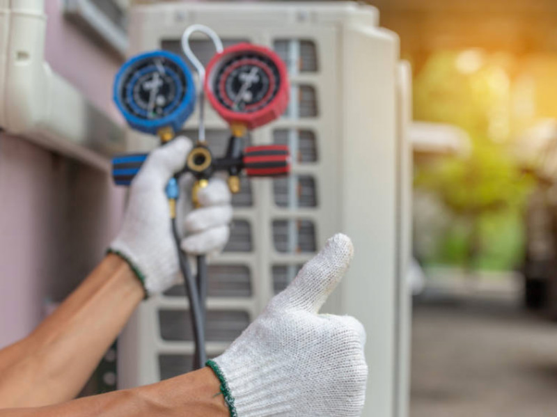 What is the Average Cost of an HVAC Inspection?