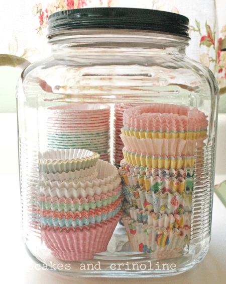 Everybody likes jars
