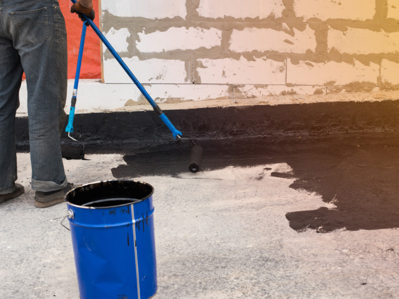 How Much Does Basement Waterproofing Cost?