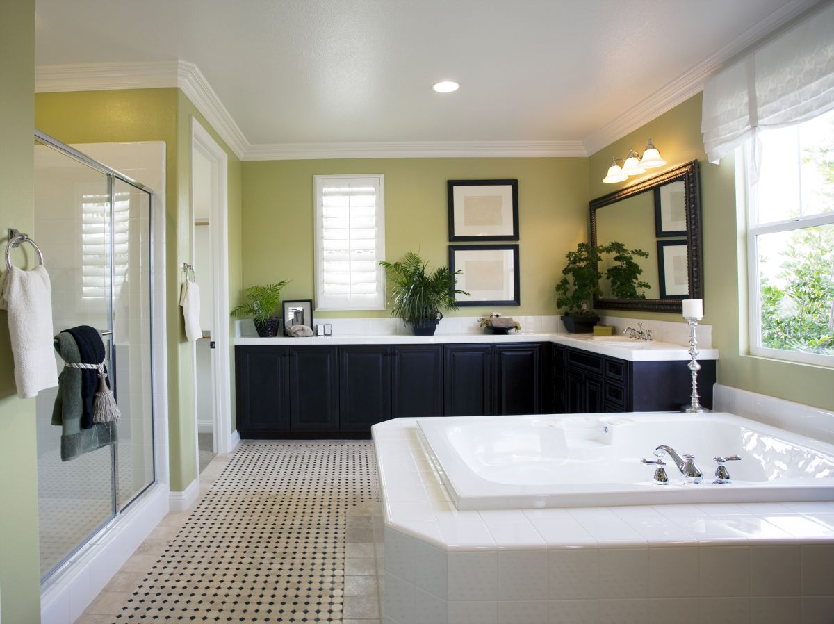 Size Matters Bathroom Renovation Costs For Your Size Bath - The cost to remodel a bathroom