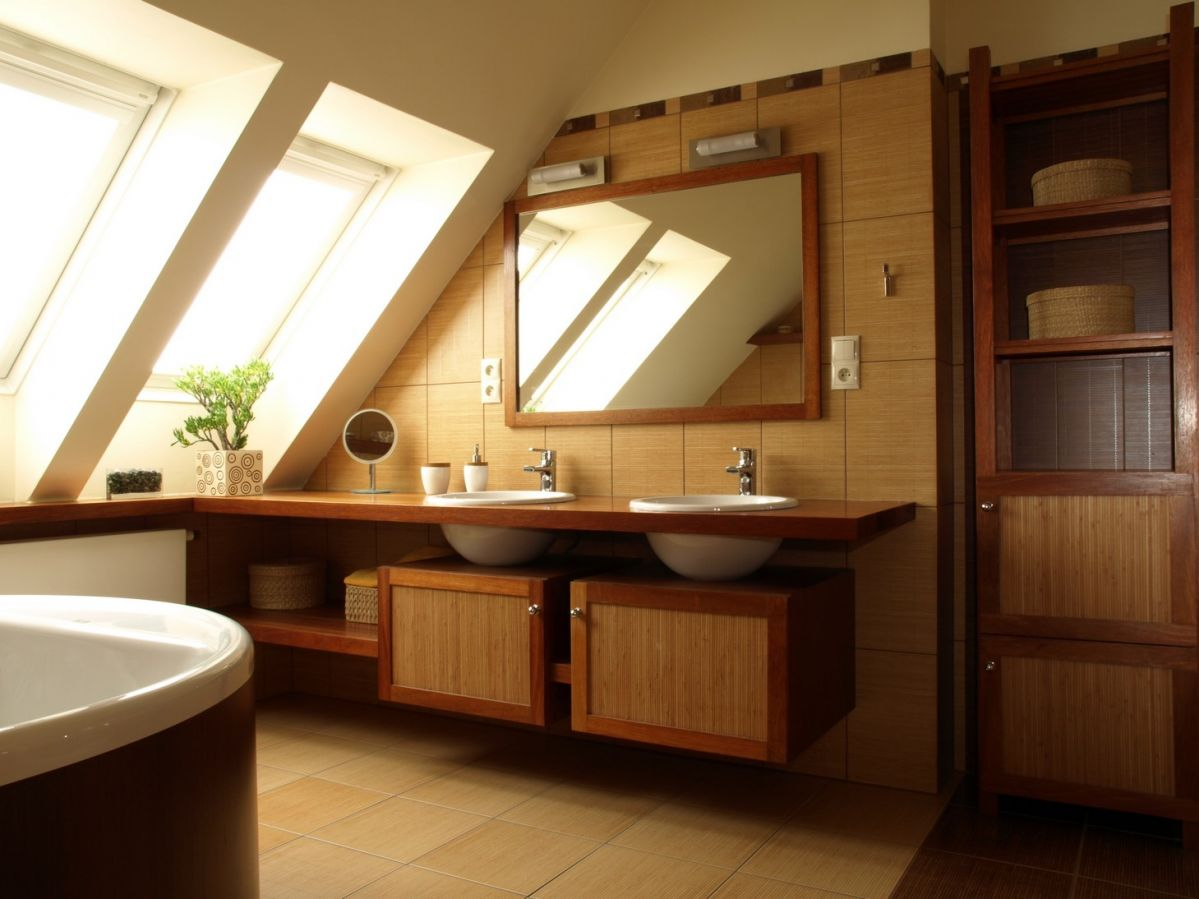 Bathroom Design Trends to Keep an Eye On in 2015