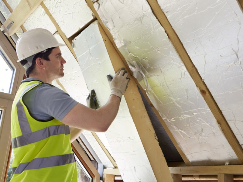 5 Benefits of Home Insulation and Why Your Home Needs It