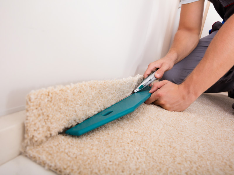 What is the Cost of Carpet Fitting?