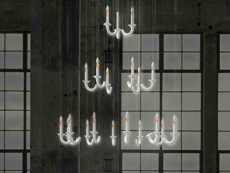 wersailles ethereal chandelier fixture