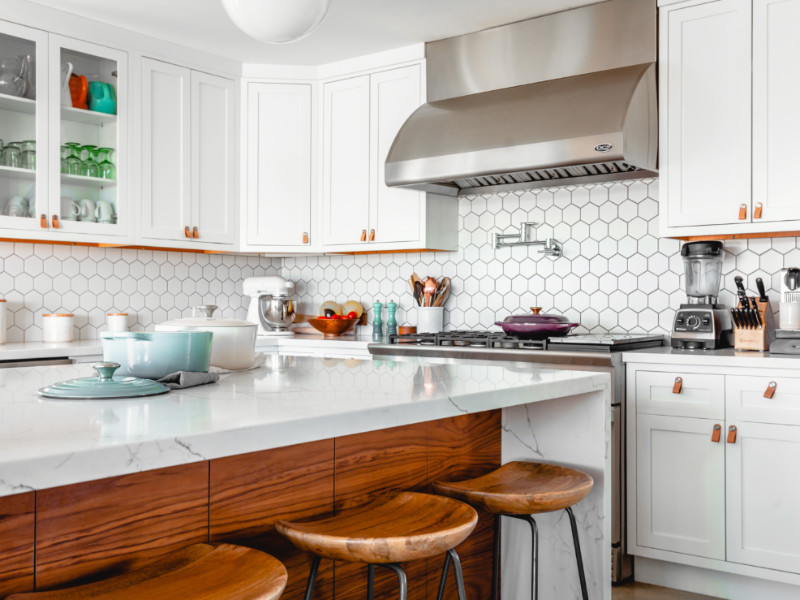 What is the Cost of Ceramic Tile Backsplash?