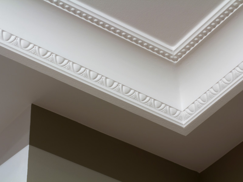 What is the Cost of Crown Molding Installation?