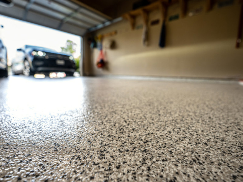 What is the Cost of Epoxy Garage Flooring?