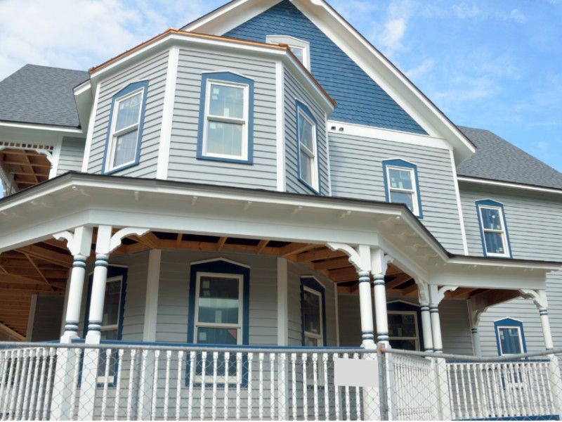 What is the Cost of House Repainting?