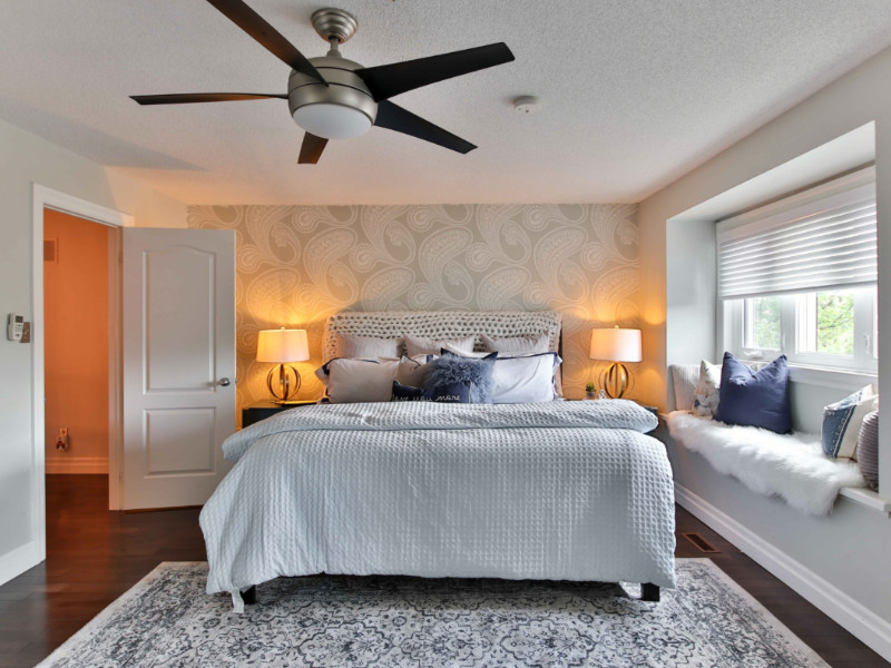 How Much Do Electricians Cost to Install a Ceiling Fan?