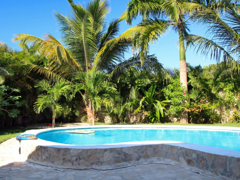 How Much Does It Cost to Install a Pool?