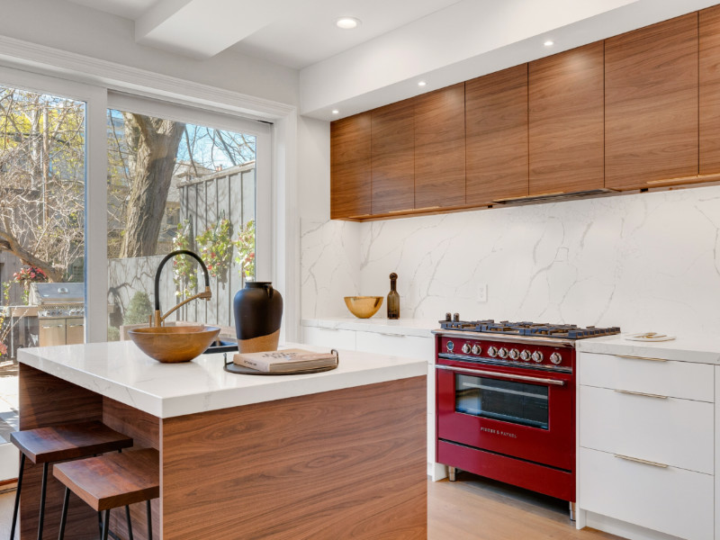What is the Cost of Kitchen Cabinet Replacement?