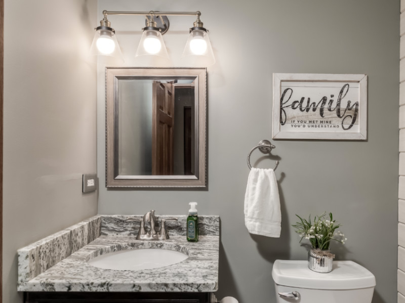 How Much Does It Cost to Remodel a Half Bathroom?