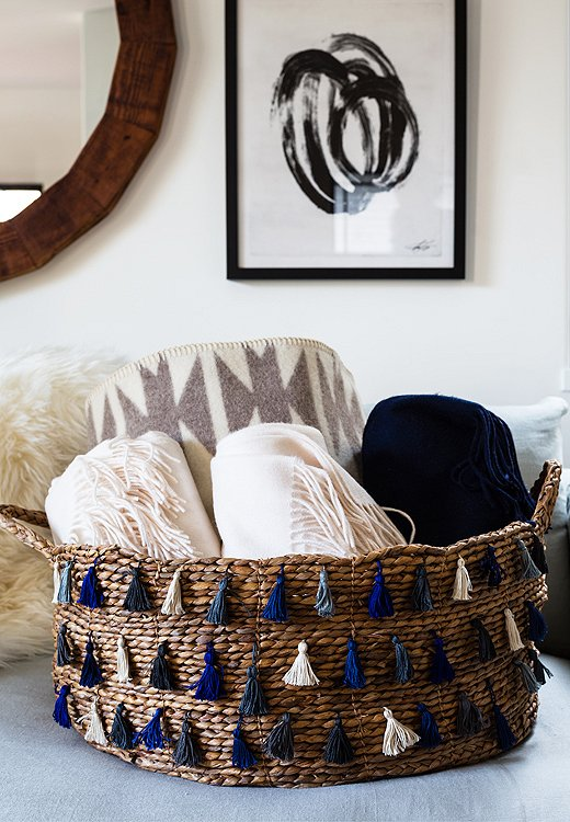 5 Secrets to a Super Cozy Grown Up Apartment