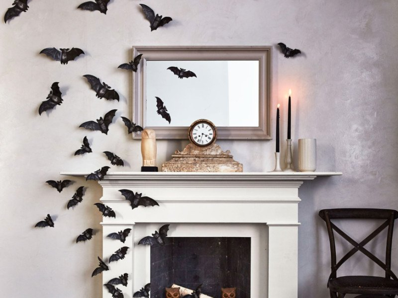 5 Most Creative Indoor Halloween Decorations
