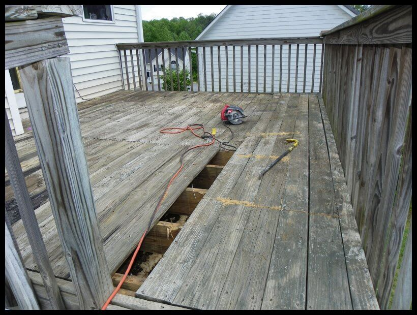 4 Deck Maintenance Tips You Need to Know